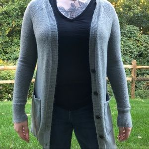 American Eagle Outfitters Sweaters - American Eagle Super Soft Cardigan